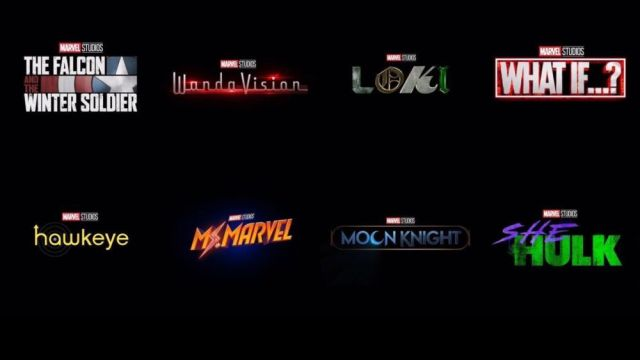 disney plus marvel shows