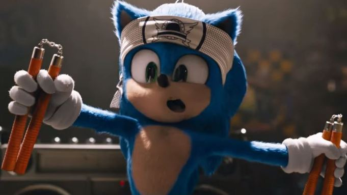 Review | 'Sonic the Hedgehog' Races to Success (Finally)