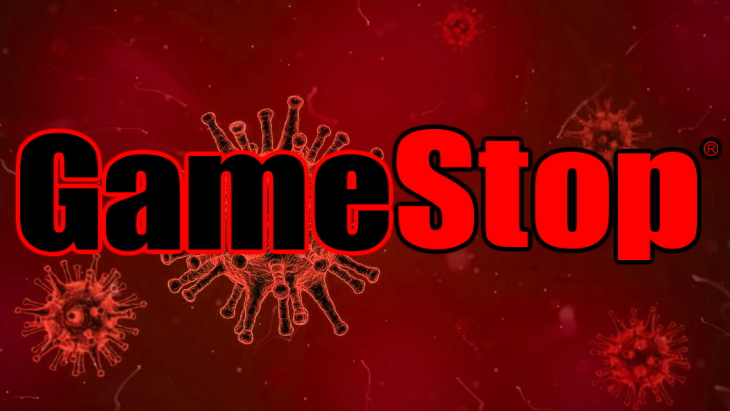 "GameStop Makes People Sick Over Coronavirus ""Essential Retail"" Memo"