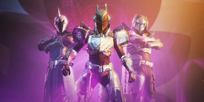 Fair Game | 'Destiny 2: Season of Arrivals' Initial Thoughts