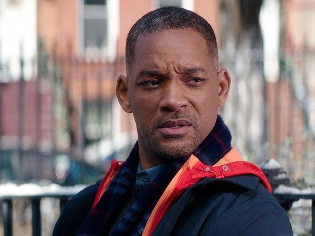 Will Smith, 'King Richard' Get Served in Court