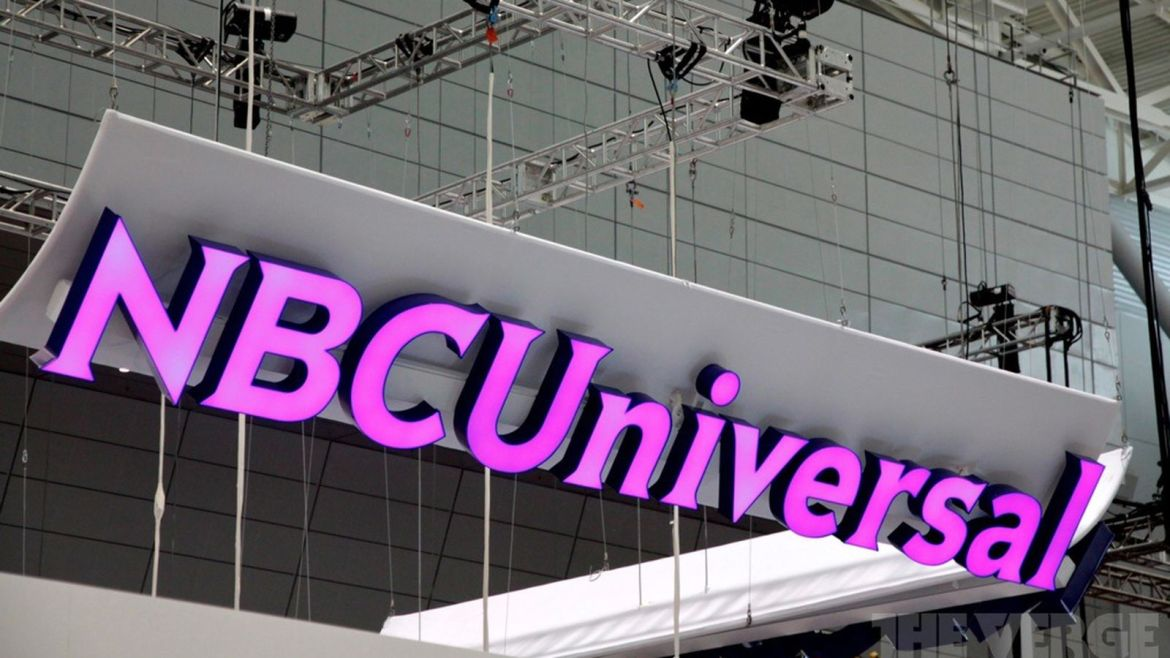 NBCUniversal Prepares to Publish in the Comic World