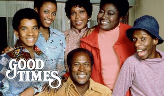 Good Times is one of the best black sitcoms and any sitcom ever
