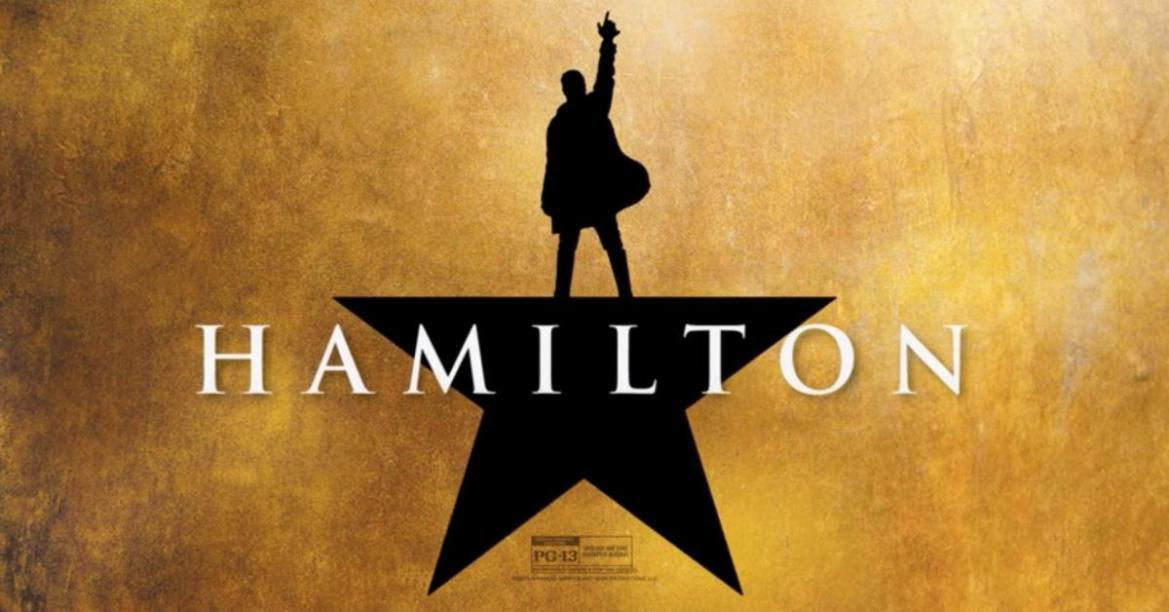#ICYMI: 15 Fun Facts About 'Hamilton'