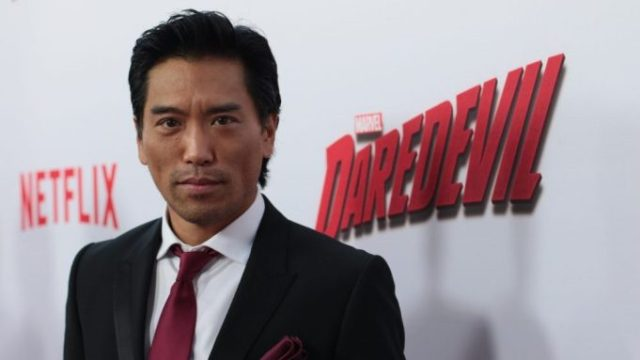 Peter Shinkoda believes Jeph Loeb didn't want the Daredevil writing team to create for the Nobu and Gao characters.