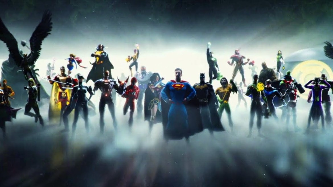 A-List | The Top 10 Live-Action DC Comics Movies (So Far)