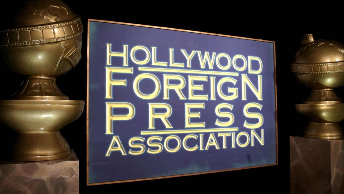 HFPA Accused of Pushing So Much More Than Just Golden Globes