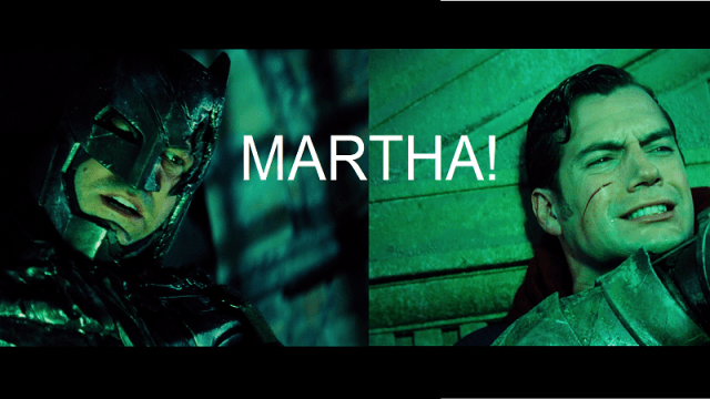The Martha scene divides most people in DC Comics fandom. Why?