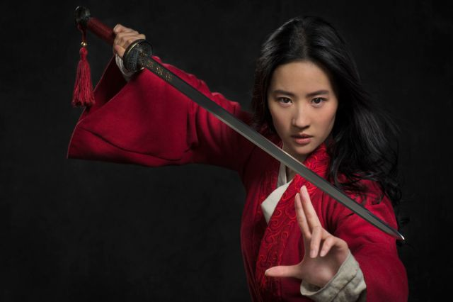 The live-action Mulan should have been on the big screen, not the TV screen