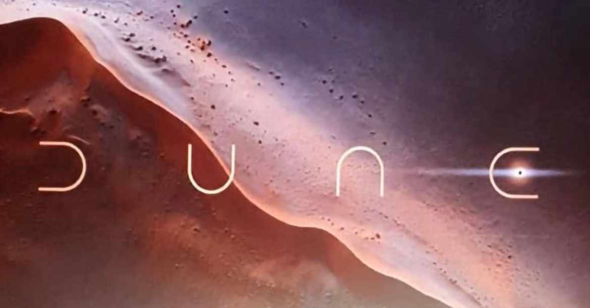 Trailer Talk: Out With the Old, In With the 'DUNE'