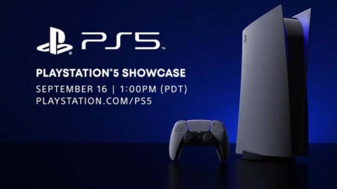 PlayStation 5: The Great News Announced at the Showcase