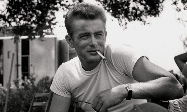 James Dean's death was among the most surprising Hollywood deaths ever