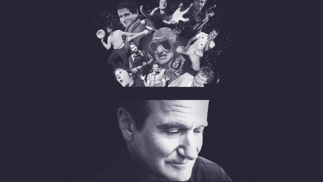 Robin Williams was one of the most tragic of Hollywood deaths in recent memory.