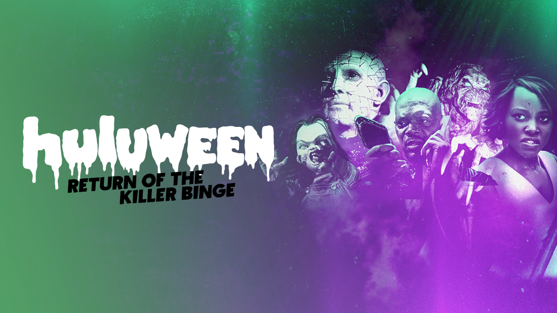 "Huluween is Back to ""Drive in"" the Hell Out of Bingers (and People in LA)"
