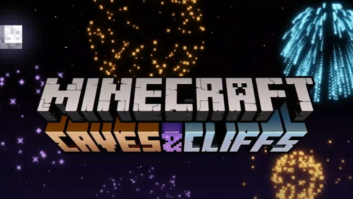 Fair Game | There's a Major Update Within the Minecraft Caves