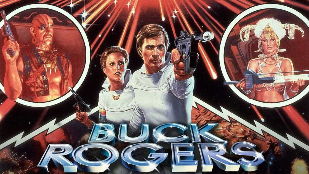 Giving Zero Bucks: Top 5 Directors Who Should Direct Buck Rogers