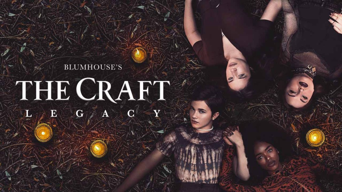 Review | The Craft: Legacy Brings Witchcraft to a New Generation
