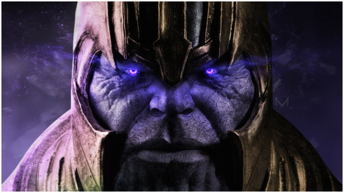 "The Real Reason Josh Brolin Played Thanos: ""I Didn't Want to Be an Avenger."""