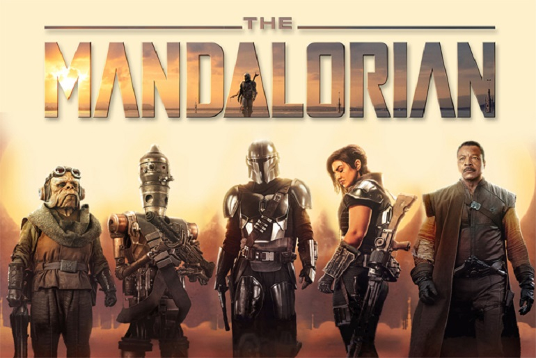 The Mandalorian Characters Power Rankings, Seasons 1 and 2