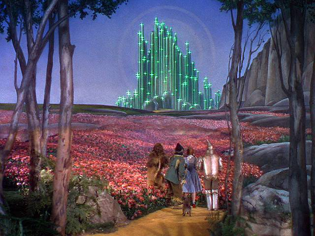 Oz and Effect: The Timelessness of The Wizard of Oz