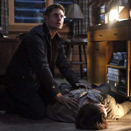 Dean died 116 times while Sam only died 6 times in Supernatural.