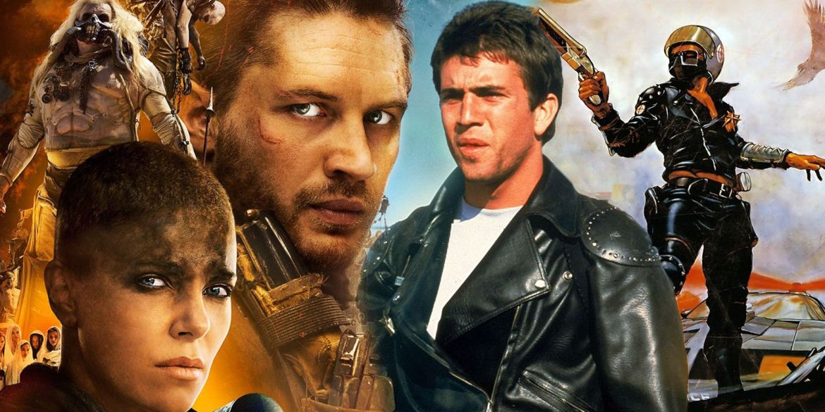 Take Two |Love Mad Max: Fury Road, But What about the 1979 Original?
