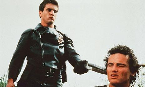 You can't celebrate Max Max: Fury Road without the original Mad Max starring Mel Gibson.