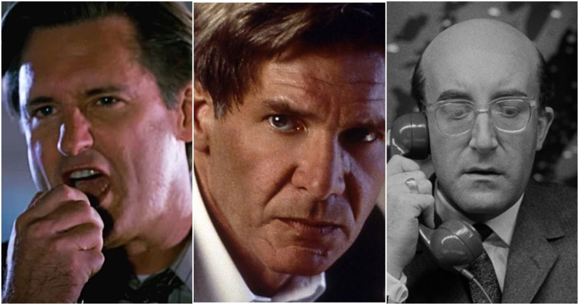 A-List | Let's Vote for the Top 10 Fictional Presidents