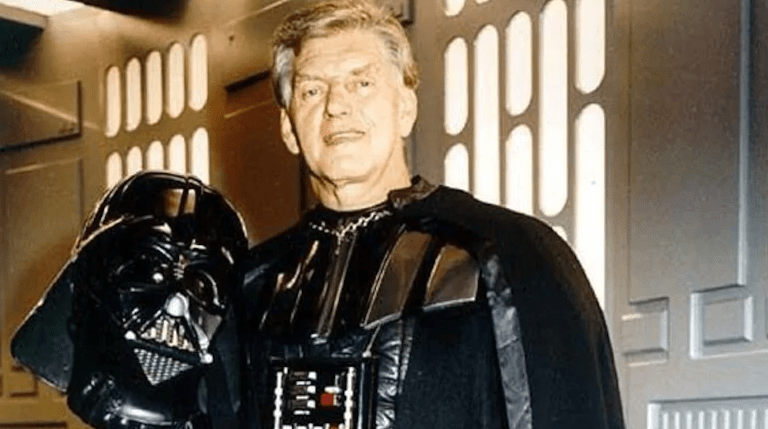 In Memoriam | The Real Darth Vader, David Prowse (1935-2020)