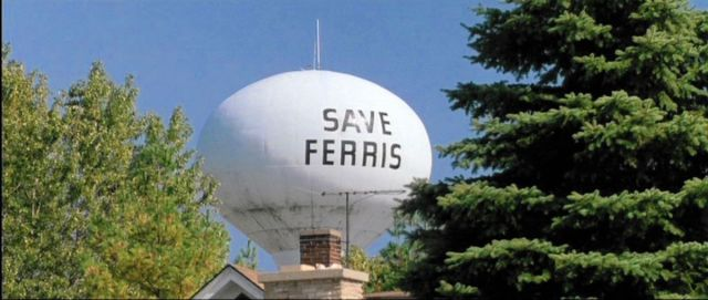 We would all want to save ferris bueller from this idea of a sequel.