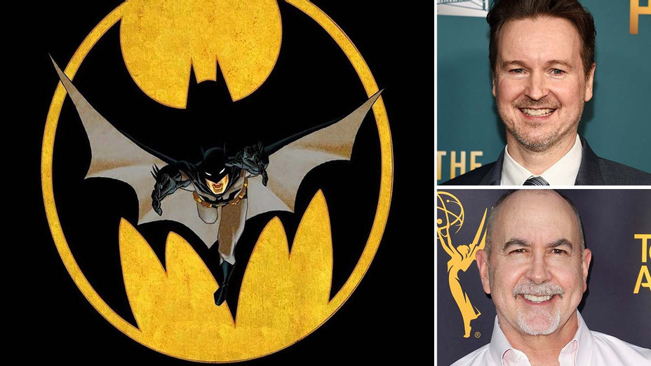 "Terence Winter Flies Away from The Batman Spinoff Over ""Creative Differences"""