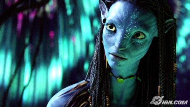 Avatar Movie Still