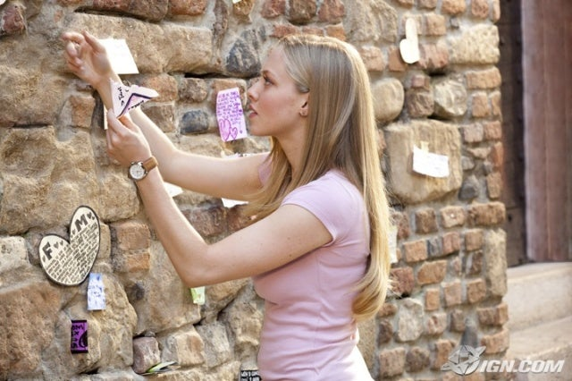 Letters To Juliet Movie Still
