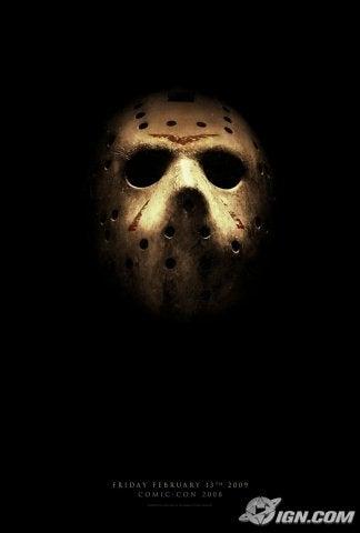 Friday the 13th (2009) Publicity Still