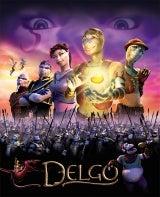 Delgo Poster