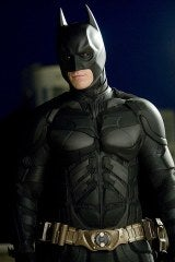 Batman 3 Poster