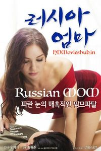 18+) Russian Mom (2016) Full Movie Free Download   720p [400MB]