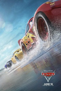 Download Cars 3 (2017) {Dual Audio} in 480p [300MB] and 720p [980MB]