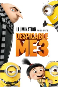 Download Despicable Me 3 (2017) {Dual Audio} 480p [450MB] || 720p [2.2GB] || 1080p [4.5GB]