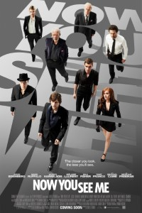 Download Now You See Me (2013) {Dual Audio} in  480p [300MB] || 720p [1.2GB]