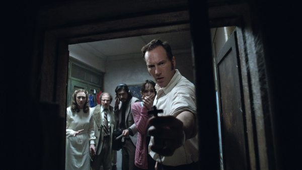 Download The Conjuring 2 Full Movie