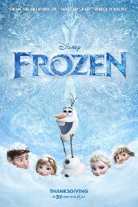 Download Frozen (2013) {Dual Audio} 480p [500MB] || 720p [1GB] || 1080p [3GB]