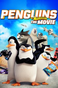 Download Penguins of Madagascar (2014) {English} 480p [350MB]