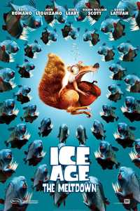 Download Ice Age: The Meltdown (2006) {Hindi-English-Tamil} 480p [350MB] || 720p [700MB] || 1080p [1.6GB]