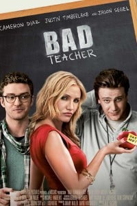 Download 18+ Bad Teacher (2011) {Hindi-English} 480p [450MB] || 720p [800MB] || 1080p [1.7GB]