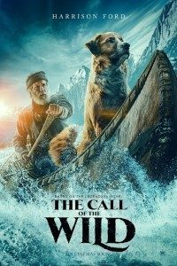 Download The Call of the Wild (2020) English HD CaMRip 480p [400MB] || 720p [700MB]