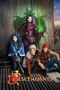 Download Descendants (2015) Dual Audio (Hindi-English) 480p [400MB] || 720p [1GB]