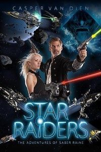 Download Star Raiders Adventures of Saber Raine (2017) Dual Audio (Hindi-English) 480p [300MB] || 720p [800MB]