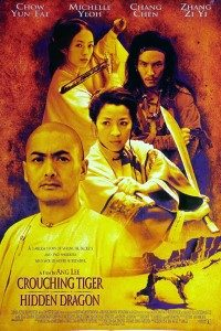 Download Crouching Tiger Hidden Dragon (2000) Dual Audio (Hindi-English) 480p [400MB] || 720p [800MB]
