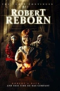 Download Robert Reborn (2019) Dual Audio (Hindi-English) 480p [300MB] || 720p [800MB]
